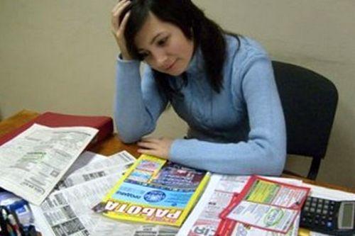 Какую выбрать работу для студентов без опыта работы?