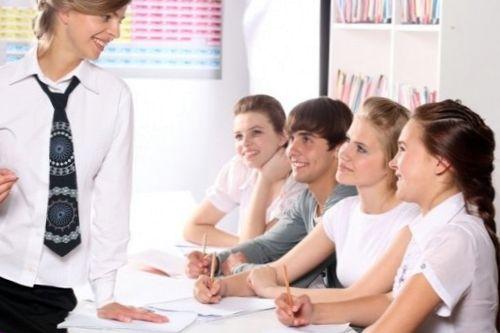Карьера педагога