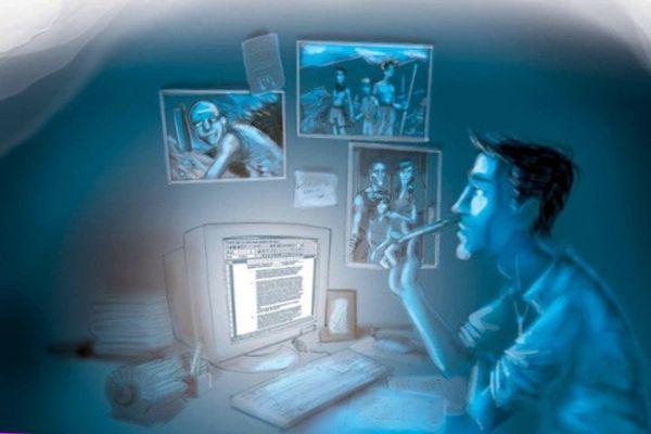 Интернет-журналист