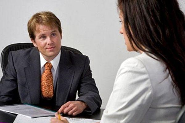 Вопросы, рекомендуемые задать соискателем на собеседовании