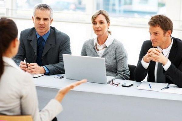 Возможные вопросы при собеседовании, чаще всего задаваемые работодателем